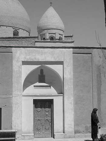 Kirke i Jolfa